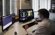 La Clínica Universidad de Navarra inicia un estudio internacional para diferenciar y caracterizar la neumonía COVID con inteligencia artificial