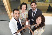 Una App enfermera actualiza todos materiales sobre el coronavirus en el móvil