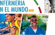 """En el Día Mundial de la Salud, OMS y CIE advierten de que """"el COVID-19 es la mayor demostración de por qué tenemos que invertir en enfermeras"""""""