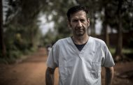 """""""Nunca pensé que me iba tocar trabajar en una emergencia sanitaria de tal magnitud en España"""""""