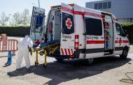 España experimenta una reducción de los fallecimientos por COVID-19