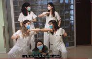 El grupo B vocal lanza una canción para animar a ponerse la mascarilla