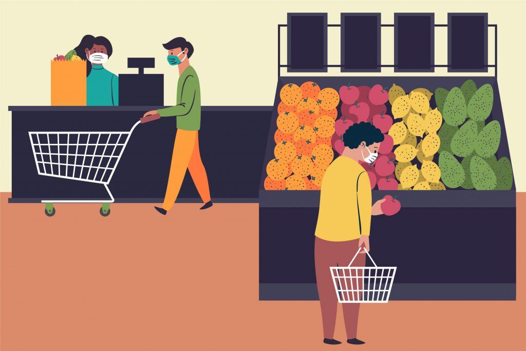 Extremar las medidas de higiene y seguridad alimentaria durante el estado de alarma para evitar el contagio