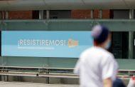 España suma en un día 735 sanitarios infectados por coronavirus