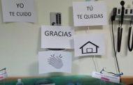 Nursing Now Palencia homenajea a los profesionales de la provincia con un vídeo que invita al optimismo