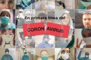 La batalla contra el COVID-19 contada por sus protagonistas, en la revista Enfermería Facultativa