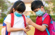 El CGE y las asociaciones de Enfermería Escolar establecen los puntos clave para organizar una 'vuelta al cole' segura y libre de COVID-19