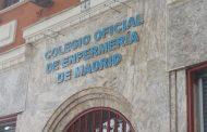 El Colegio de Enfermería de Madrid exige participar en la planificación de la dotación de enfermeras del nuevo Hospital de Valdebebas