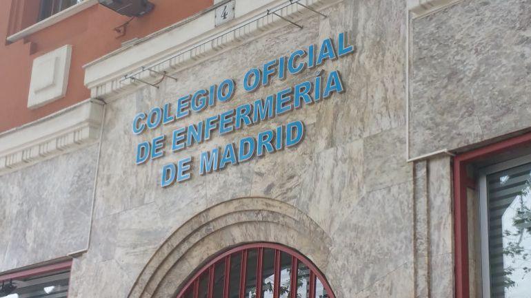 El Colegio de Enfermería de Madrid pide prudencia ante el paso a la Fase 1 en la Comunidad de Madrid