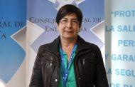 """Hosanna Parra, Col. Enf. Álava: """"Un país no puede permitir que miles de sanitarios se contagien"""""""