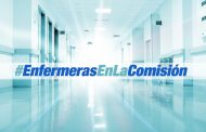 La ausencia de enfermeras en la Comisión de Reconstrucción, denunciada por el CGE, desata la indignación entre las enfermeras