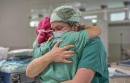 En torno a 52.000 sanitarios se han infectado del coronavirus, 212 en los últimos 14 días