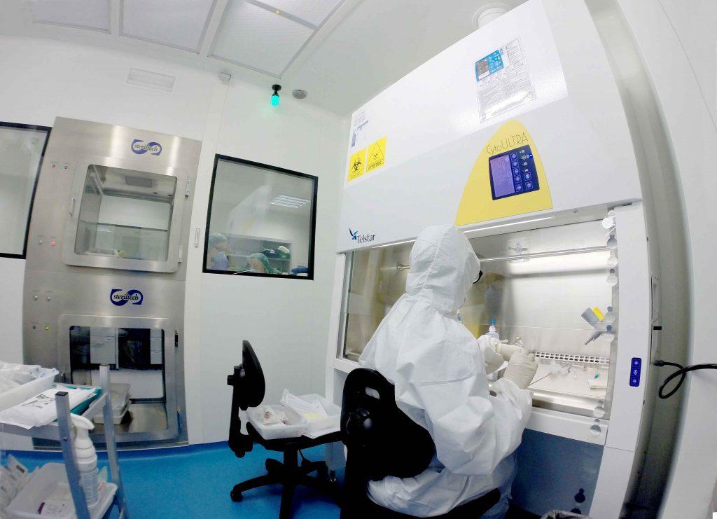 El Hospital La Fe de Valencia, seleccionado por la Unión Europea para un estudio sobre buenas prácticas de medicamentos biopeligrosos