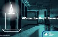 El Consejo Internacional de Enfermeras pide encender una vela en memoria de los sanitarios fallecidos