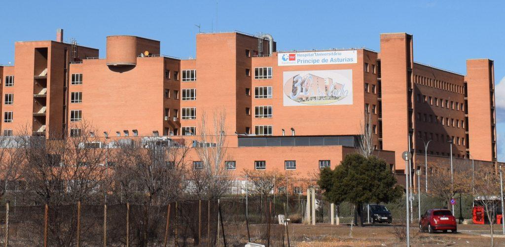 El 37% de la plantilla del Hospital de Alcalá de Henares (Madrid) se infectó de COVID-19,  más de la mitad asintomáticos