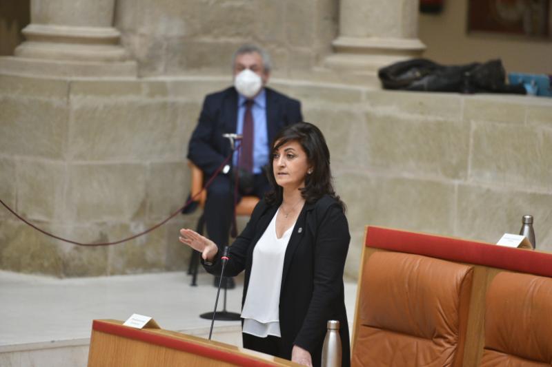 La Rioja entregará su medalla de oro a los profesionales sanitarios