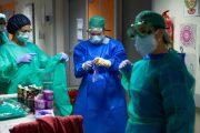 El CAE insiste en su reivindicación de que se reconozca como enfermedad profesional el contagio y fallecimiento de los sanitarios por COVID-19