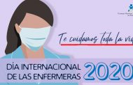La Organización Colegial de Enfermería estrena en YouTube y redes sociales un emotivo vídeo de agradecimiento a los profesionales
