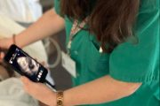 El Hospital Reina Sofía incorpora un ecógrafo portátil en urgencias para adelantar la respuesta en pacientes críticos