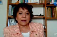 """Concha Piqueras (Col. Enf de Albacete): """"Repensar el modelo residencial para nuestras personas mayores es una urgencia"""""""
