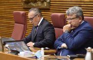 El presidente del Cecova pide aumentar el número de enfermeras, potenciar primaria y apostar por las especialidades enfermeras