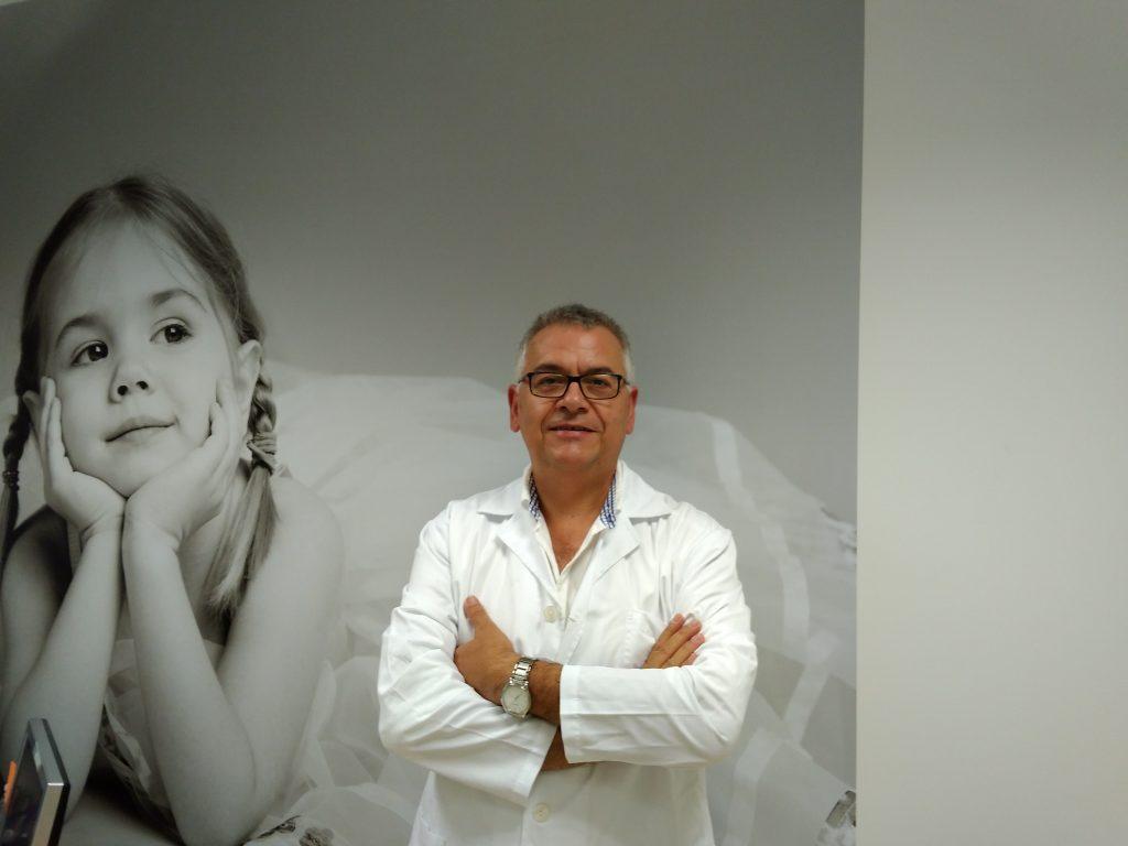 """""""Ni epidemiológica ni poblacionalmente hay justificación para las diferencias entre los calendarios vacunales regionales"""""""