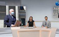 El informativo de Canal Enfermero cuenta las últimas novedades sobre la crisis del coronavirus