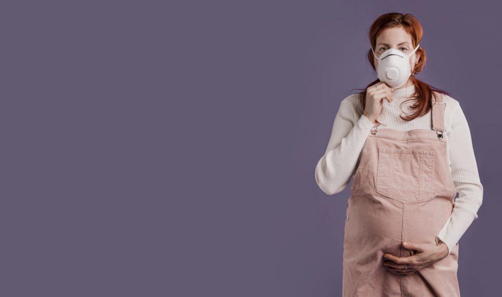 La depresión y la ansiedad aumentan entre las nuevas mamás durante la pandemia de COVID-19