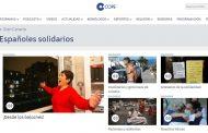 <i>Españoles solidarios</i>, el podcast de Cope que cuenta en primera persona el testimonio de las enfermeras durante la pandemia