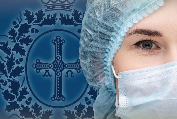 Los sanitarios, Premios Princesa de Asturias de la Concordia, en la revista Enfermería Facultativa
