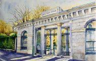 El Real Jardín Botánico de Madrid estrena una exposición en homenaje a los profesionales sanitarios