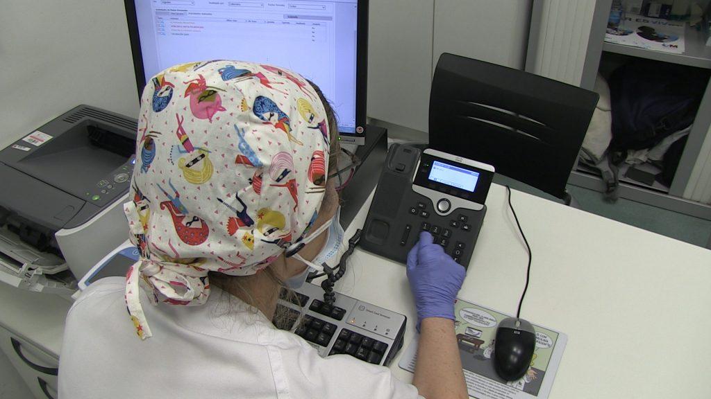 El Gobierno abre la posibilidad de que la prueba de Enfermería Familiar y Comunitaria sea telemática