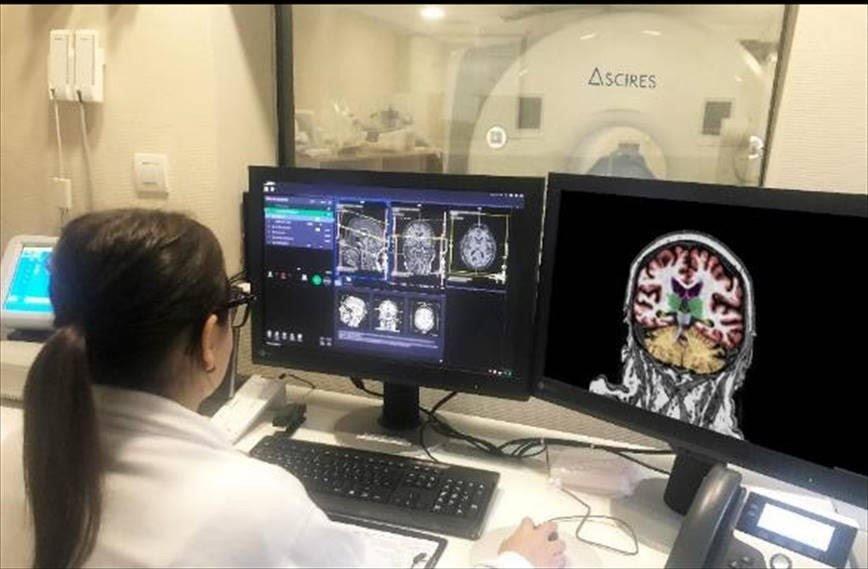 La oxitocina podría ser usada para tratar desórdenes cognitivos como el alzhéimer