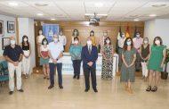 Jacinto Escobar renueva al frente del Colegio de Enfermería de Granada para mejorar ratios, reconocimiento y condiciones laborales