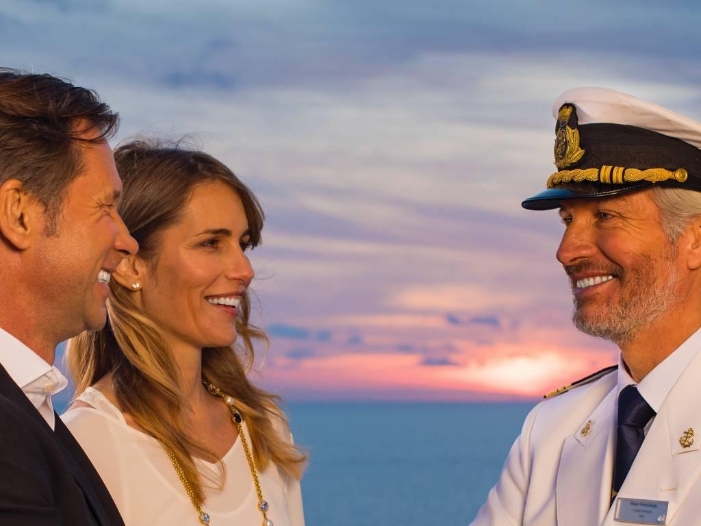 Costa ofrece hasta un 40% de descuento en cruceros para profesionales sanitarios