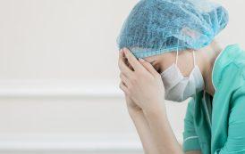 Cerca de 150.000 profesionales sanitarios han fallecido durante la pandemia, según la OMS
