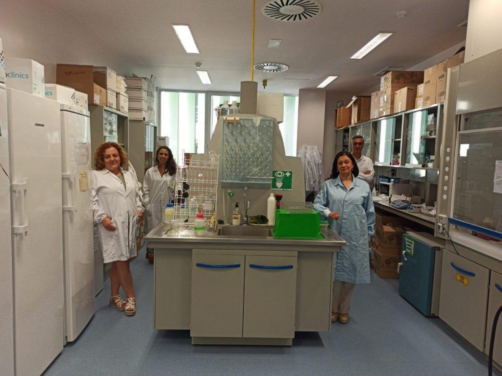 Desarrollan apósitos liberadores de biocidas de origen natural para tratar heridas y evitar resistencias a antibióticos