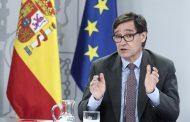 Illa anuncia que las primeras vacunas frente al COVID-19 llegarán a España