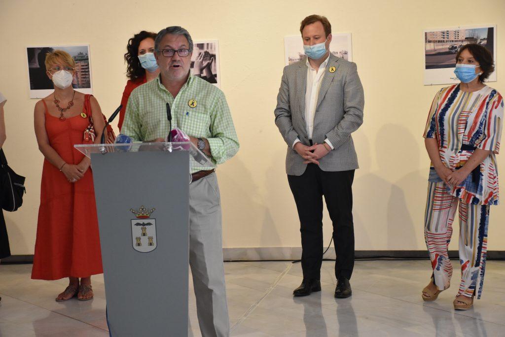 El Museo Municipal de Albacete acoge una muestra con 56 fotografías de los