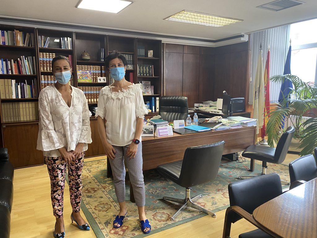 El Colegio de Enfermería de Ourense presenta un proyecto para impartir formación sanitaria en escuelas de la provincia
