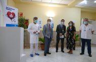 El Hospital San Juan de Dios de Córdoba edita la 'Guía de Buenas Prácticas en Humanización'