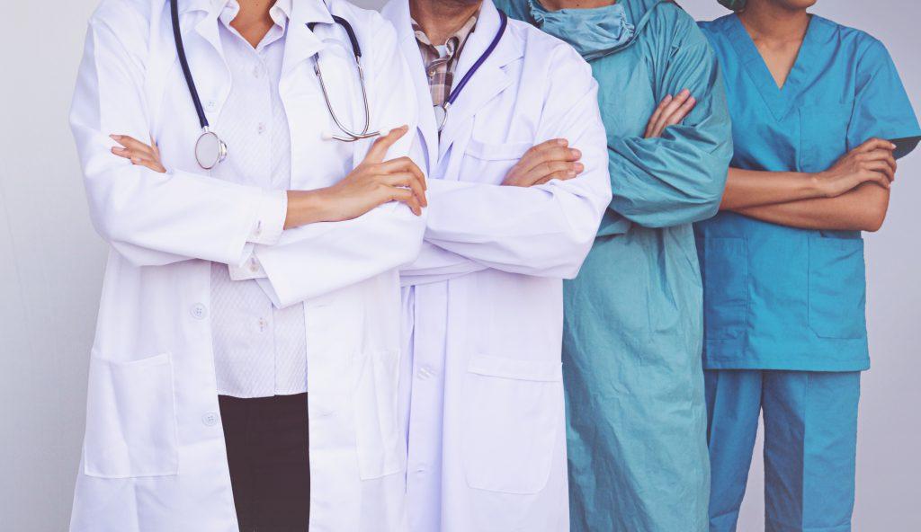 2021: Año internacional de los profesionales sanitarios para la OMS