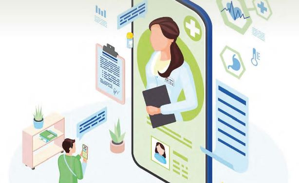 Teleenfermería, ¿presente o futuro?, en la revista Enfermería Facultativa