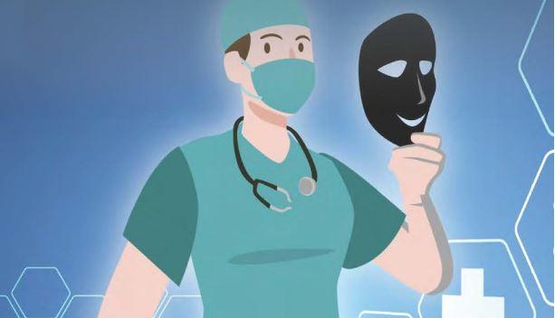 A la caza de falsos enfermeros en el nuevo número de la revista Enfermería Facultativa