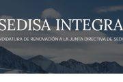 La candidatura Sedisa Integra apuesta por incorporar a las enfermeras directivas