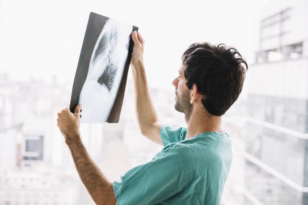 Una investigación enfermera relaciona el síndrome metabólico con una mayor probabilidad de padecer enfermedades pulmonares
