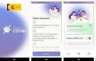 La app 'Radar COVID' será interoperable con toda Europa a partir de mañana