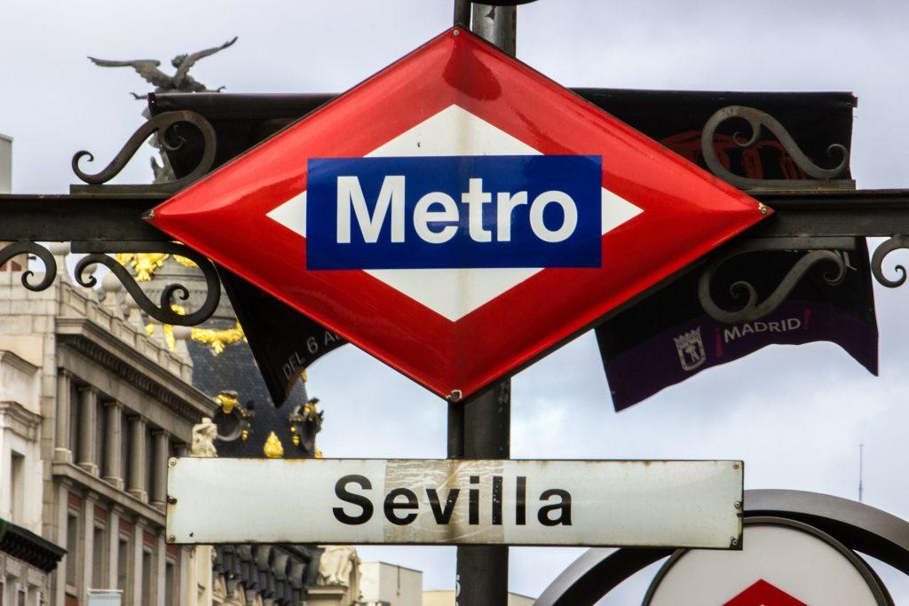 Madrid prohibirá comer en el transporte público para evitar