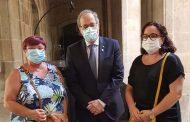 La Televisión de Cataluña analiza la pandemia con las enfermeras en un programa especial