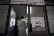 La OMS señala que la mortalidad por el COVID-19 puede ser